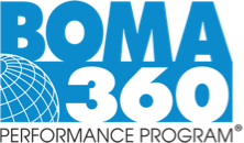 BOMA 360 award winner