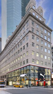 609 Fifth Avenue