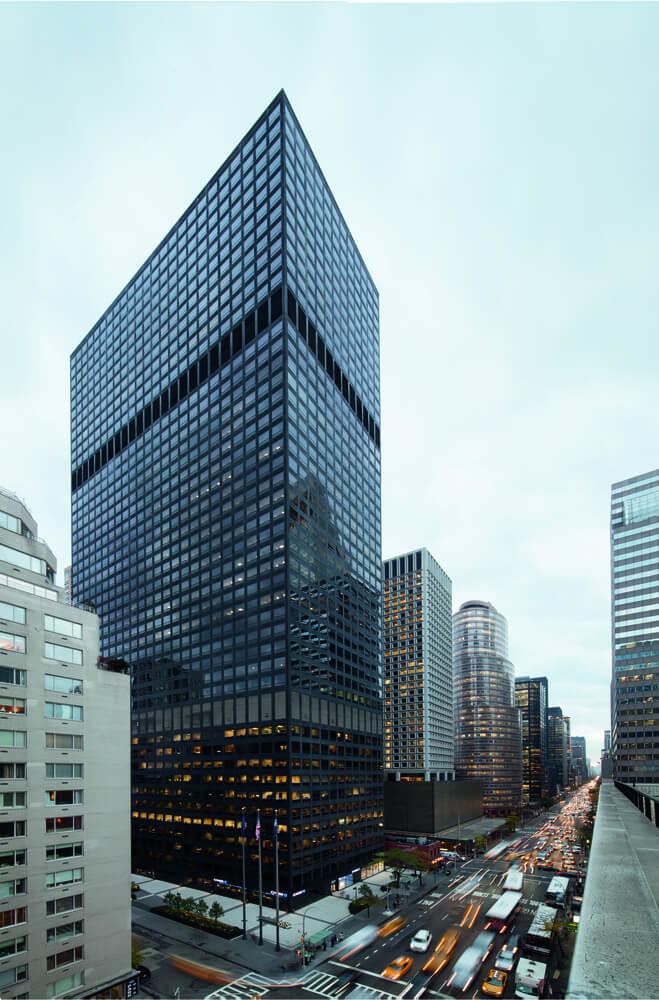 919 Third Avenue Building