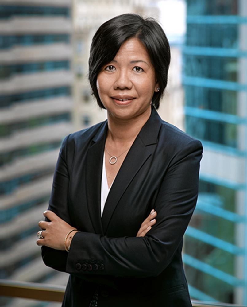 Maggie Hui