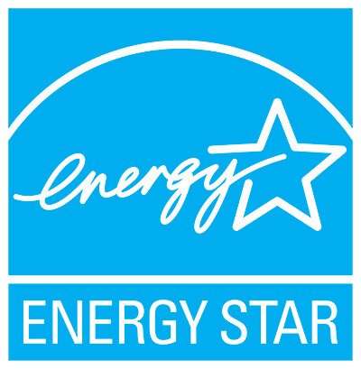 ENERGY STAR label achieved (2020)