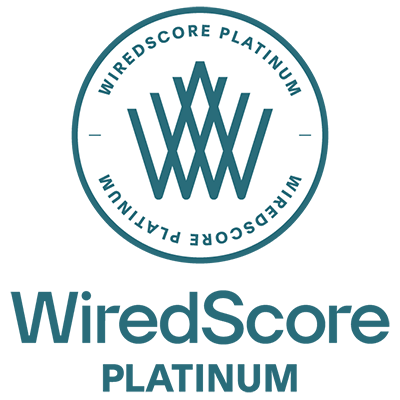 Wired Certified Platinum